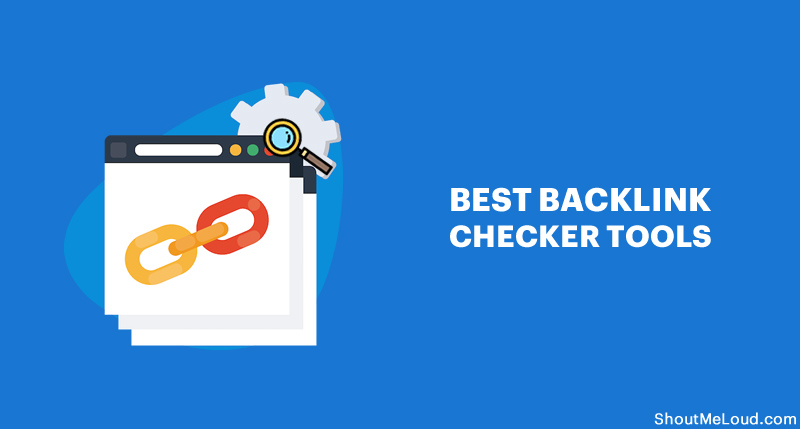 backlink checker