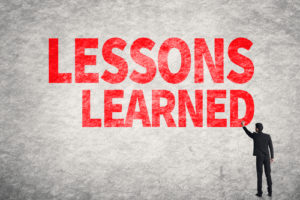 Lessons To Learn From Successful Blogs