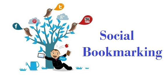 Top 20 High PR Social Bookmarking Sites 2019