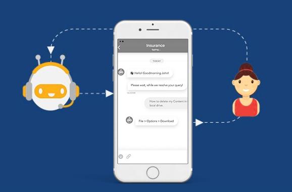 Chatbot feedingscoop