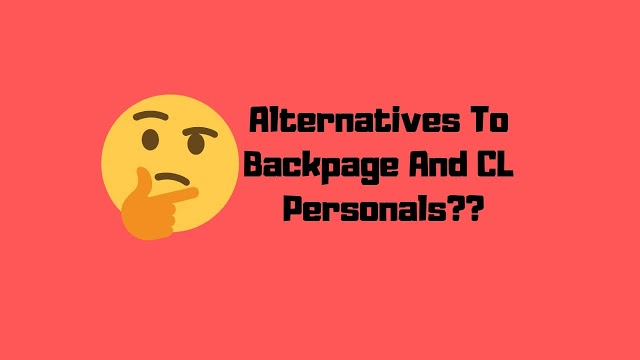 Best alternative to backpage and backpage replacement site